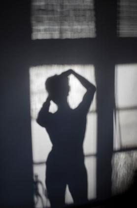 Frau im Fenster, The photographer