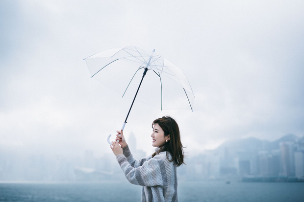 Stop the Rain from Falling Down