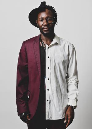 Faces of Lincoln / Alfonzo BD Moor