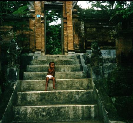 Bali Boy