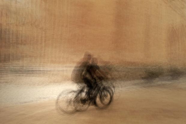 "Urban Impressionism: ""Turner""  -Movement"