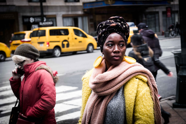 New Yorkers 3