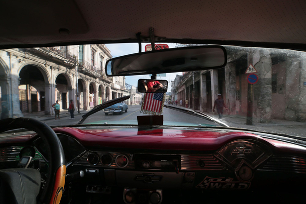 De la serie: Habana Viva
