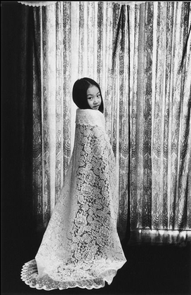 Dress, from the Series 'The Playing House'  1999 © Hyo-jin In