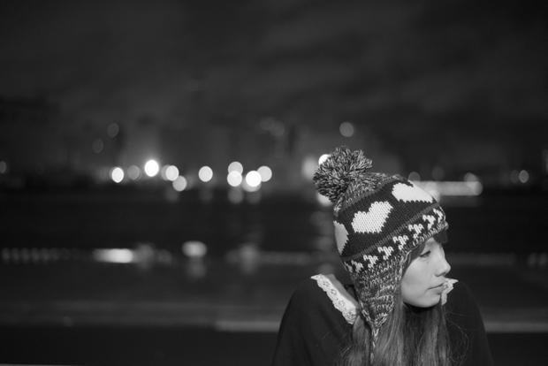 Urban Girl #01