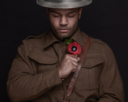 Lest We Forget 1 - WW1, an African Perspective