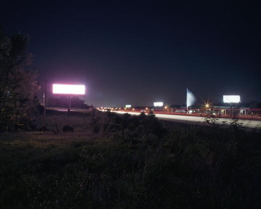 Interstate 70 West Exit 18