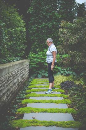 Candy Venning - Landscape Designer