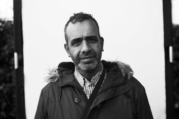Sham, syrian, business man