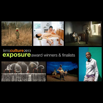 Winners © Individual Artists and LensCulture Exposure Awards 2013