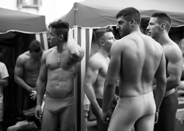 Milano Pride, 25 June 2016