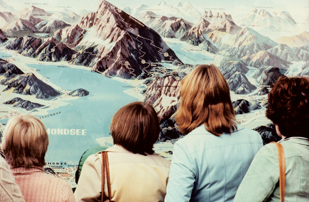 Diaframma 11 Salisburgo 1977