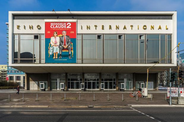 Kino International