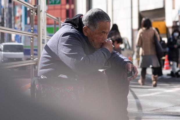 Shinjuku Story
