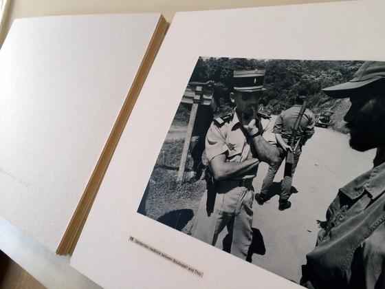 vintage exhibition print