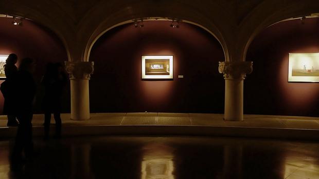 104º Salón Nacional de Artes Visuales