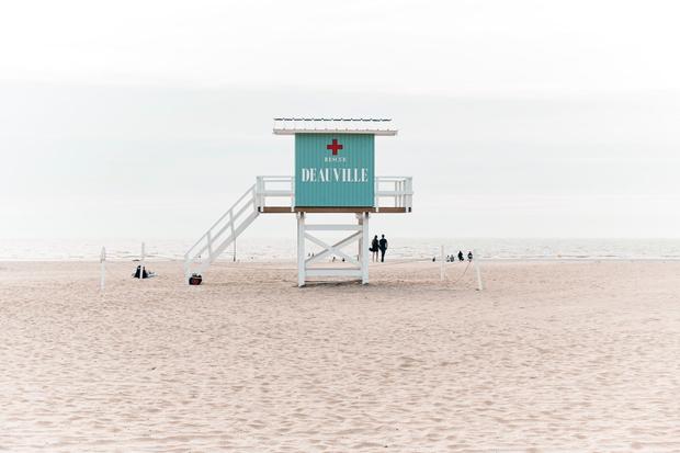 Deauville rescue