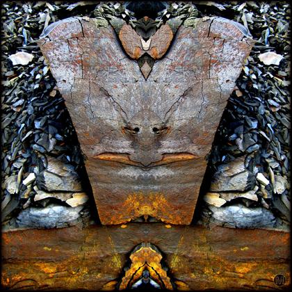 Rock Face (B 1273)