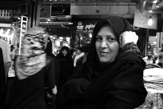 © Maryam Mohammadi