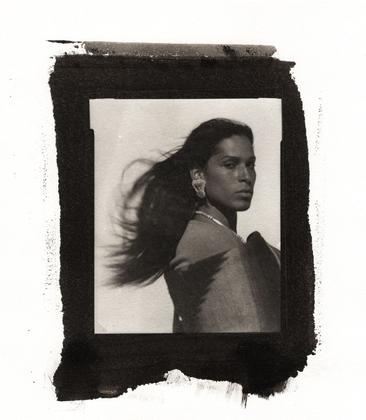 Female warrior/ Akicita Winyan (Lakota language)