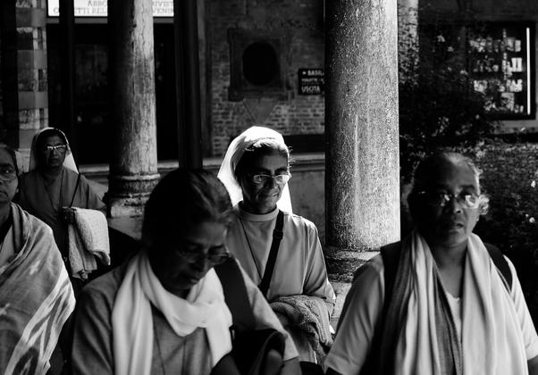 Padua Nuns