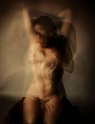El Imaginario Real del Cuerpo 01 / The imaginary real of the body 01