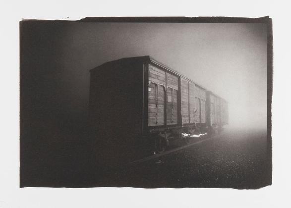 Train Carriage