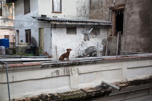 Cuba - daily life