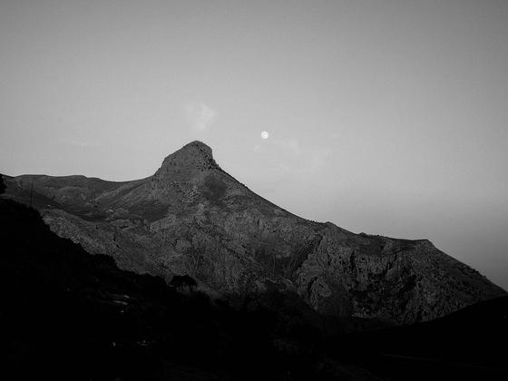 Peak Sanctuary -  Minoan Period