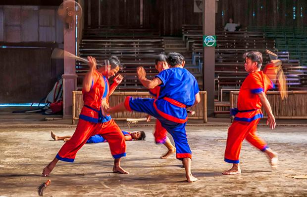 Thai Martial Art