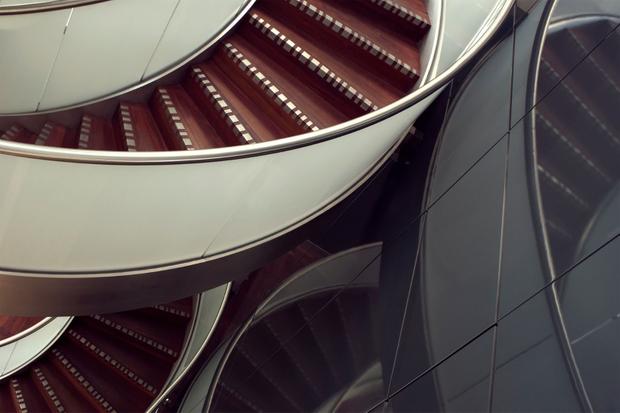 Business Class Lounge, St Pancras Station - Architect: Agency GBH - London, UK