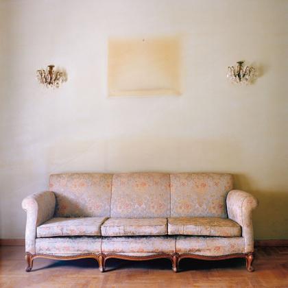 Untitled (Living Room), 2011