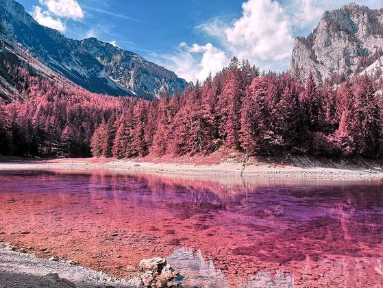 Alpine Atmos