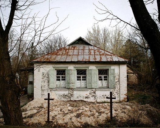 1. Chernobyl exposed. You can't take me from my Motherland.