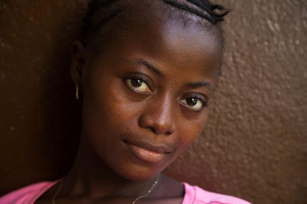 SBS Dateline Daughter of Sierra Leone documentary's unsung heroes - image 1