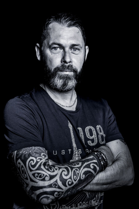 Beard by Mick
