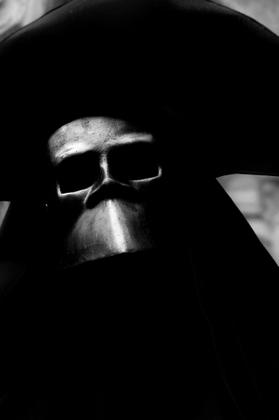 La signora Morte/The dark Lady, mrs Death