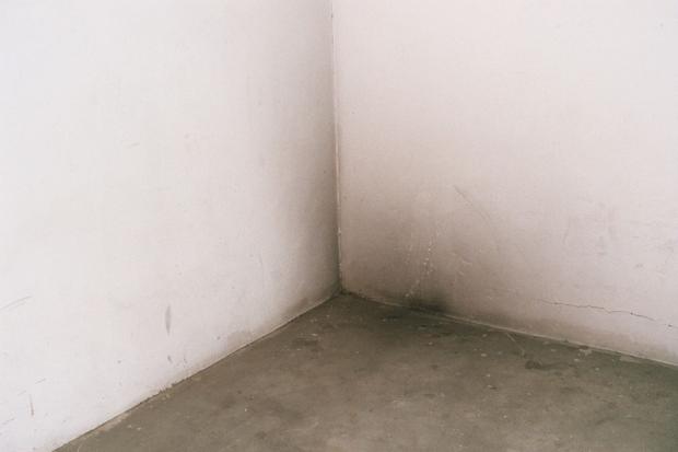 A Dark Corner