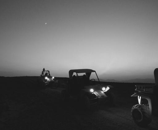 Dune Buggy Night