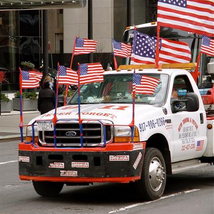 World Trade Center Site No. 101