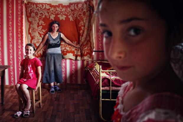 Natia's Red Room