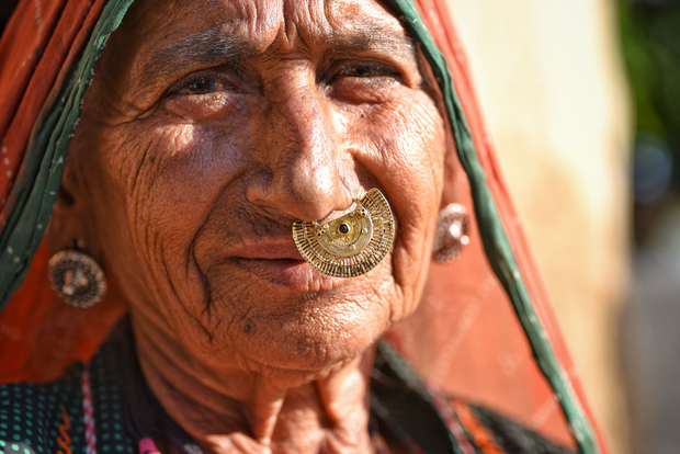 The Mother of Bishnoi