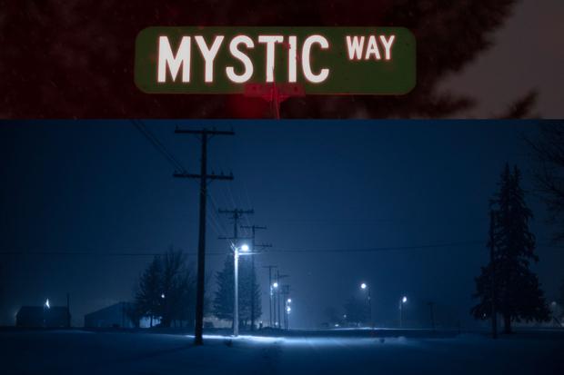 Mystic Way
