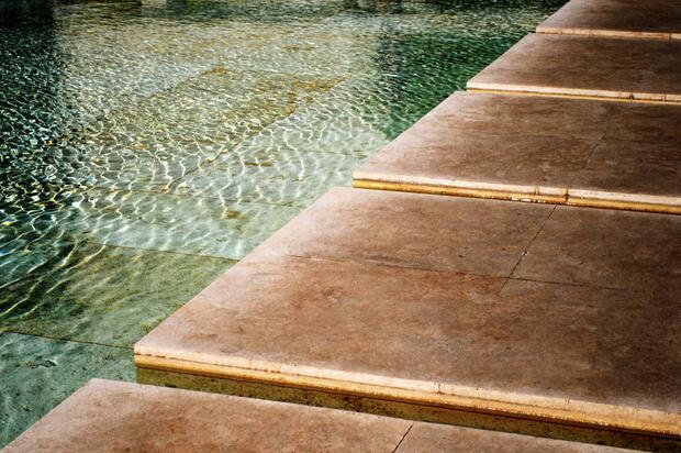 Getty Pool