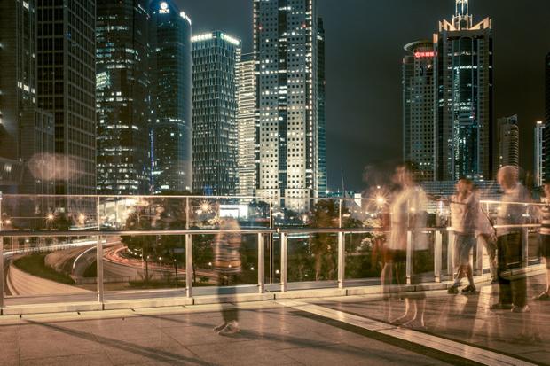 Shanghai Youh