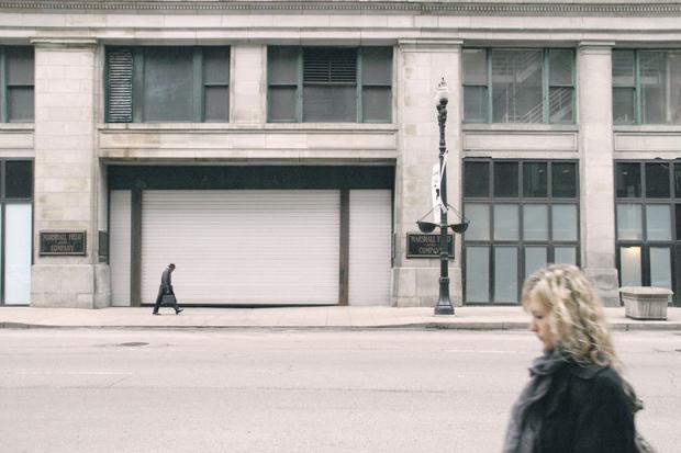 Chicago,USA, 2012
