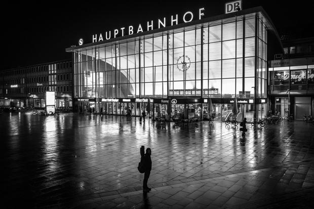 Binyo 1 - Cologne Main Station