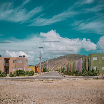 Haiti 2015: Ghost Town (in Broad Daylight) 1