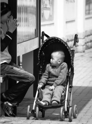 Children of the World 1
