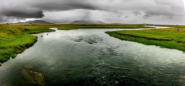 Howmore River